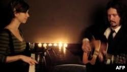 """Dueti Xhoi Uilliams dhe Xhon Pol Uajt me albumin e parë """"Barton Hollow"""""""