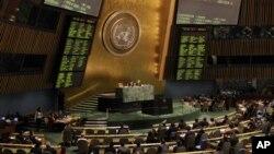 Los países de Latinoamérica y el Caribe hicieron un llamamiento para pedir el final del embargo a Cuba.