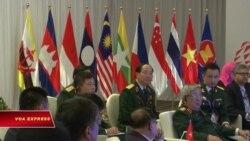 ASEAN hy vọng đẩy nhanh tiến độ đàm phán COC