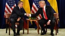 Colombia: Duque y Trump dialogan sobre lucha contra el COVID-19
