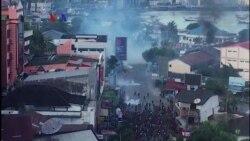 Kendala Dialog Pemerintah RI-Tokoh Pro-Referendum Papua