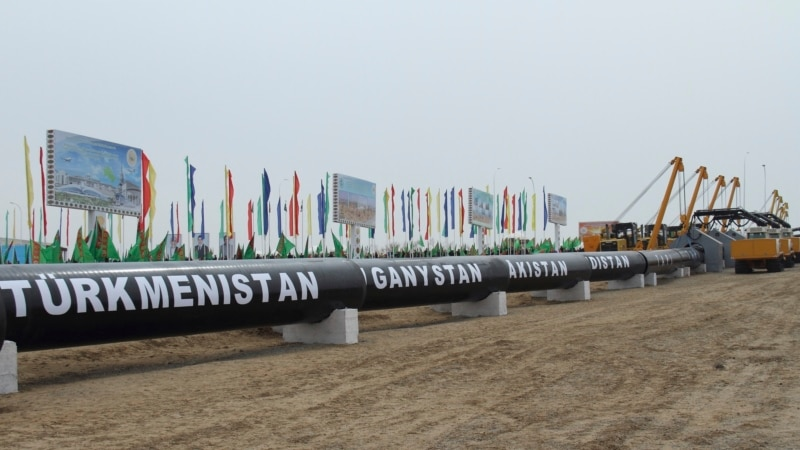 Taliban Vows to Protect Gas Pipeline as War Expands to West Afghanistan