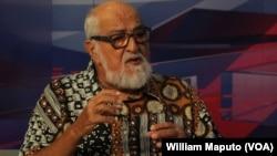 Dr. Hélder Martins