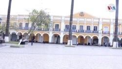 Bolivia se prepara para contienda electoral