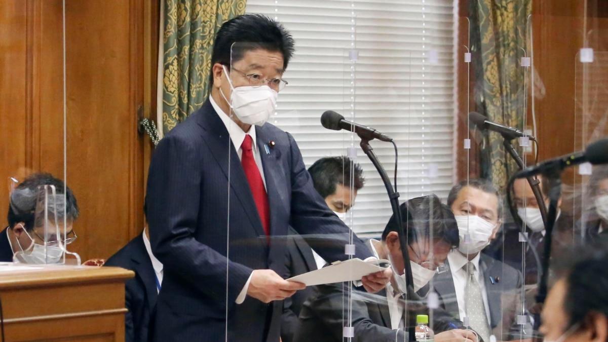 Japan Tegaskan Hubungannya dengan Taiwan Tidak Resmi