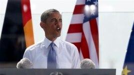 Presidenti Obama për të ardhmen bërthamore