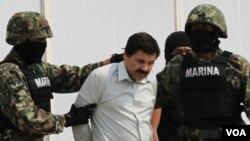"""ທ້າວ Joanquin """"El Chapo"""" Guzman ຫົວໜ້າຄ້າຢາເສບຕິດ ທີ່ໂລກຕ້ອງການໂຕຫລາຍທີ່ສຸດ"""