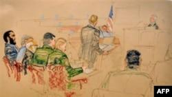 Kanadezi në Guantanamo pranon fajësinë para gjykatës ushtarake