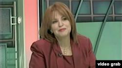 ویدئوی قدیمی از خانم رودریگز منتشر شده که او جزئیاتی از دیدارش با موجودات فضایی را بیان می کند.