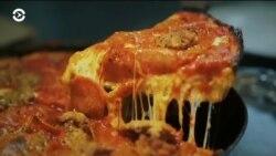 9 февраля отмечается Международный день пиццы