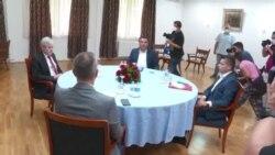 СДСМ и ДУИ постигнаа договор за состав на Влада