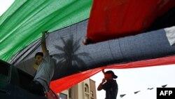 Թուրքիան վերաբացել է դեսպանությունը Լիբիայում