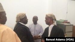 ADAMAWA: Kotu ta daure Barrister Bala Nigilari, tsohon gwamnan Adamawa