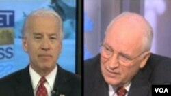 SAD: Sadašnji i bivši potredsjednik o suđenjima optuženicima za terorizam