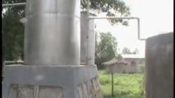 مشکل دسترسی به آب آشاميدنی در جهان