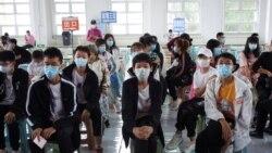 中國新冠疫情持續擴大 確診病例創一月低以來新高