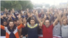 Iran Accuses 5 Activists Held in Labor Protest of Security Offenses