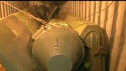 2013-07-17 美國之音視頻新聞: 古巴稱在北韓船上發現的導彈部件屬於古巴