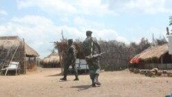 La population de Beni exprime sa colère contre les forces des Nations unies