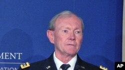 鄧普西將軍