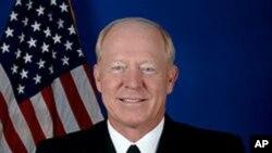 美军太平洋司令部司令威拉德上将
