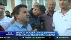 Shqipëri: Akuza për dy deputetë dhe një kryebashkiak