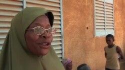 Présidentielle au Niger : réactions d'électeurs à Niamey