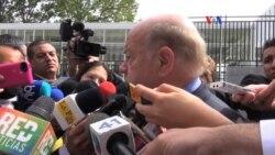 """Insulza: """"Estoy de acuerdo en que Cuba participe de Asamblea"""""""