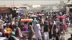کوئٹہ آنے والے افغان پناہ گزین کس حال میں ہیں؟
