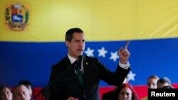 El fiscal del gobierno en disputa de Venezuela, dijo que Juan Guaidó deberá comparecer el próximo jueves 2 de abril de 2020.
