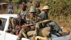 Accord de paix et de réconciliation à Bangui