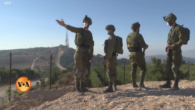'پاکستان کے بھی اسرائیل سے بالواسطہ تعلقات رہے ہیں'