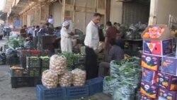 اتکای شهرهای عراق به محصولات کشاورزی ایران و ترکیه