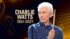 چارلی واتس