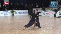 За що американці цінують українських інструкторів із бальних танців. Відео