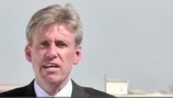В Бенгази убит посол США в Ливии