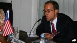 Quyền đại diện Thương mại Mỹ Demetrios Marantis