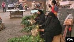 Pijaca u Kairu
