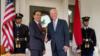Jokowi Ucapkan Selamat atas Terpilihnya Joe Biden Menjadi Presiden AS