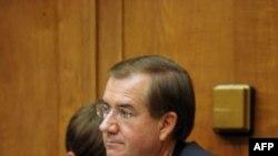Dân biểu Ed Royce chỉ trích chính phủ của Tổng thống Obama về chính sách liên quan tới Việt Nam
