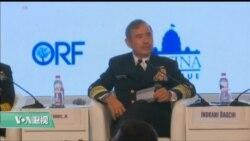 """美太平洋司令称中国是地区""""破坏性力量"""""""