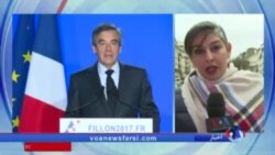 فرانسوا فیون نامزد احزاب راست و میانه رو فرانسه به اتهام مالی احضار شد
