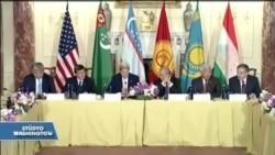 'Orta Asya'nın Önemi Yeni Başkana Anlatılmalı'