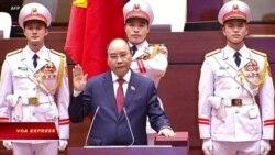 Truyền hình VOA 9/4/21: Tổng thống Mỹ chúc mừng tân Chủ tịch Việt Nam Nguyễn Xuân Phúc
