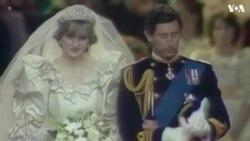 ۱۰۰ سال ازدواج های تاریخی در بریتانیا