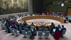 ONU pide seguridad para ex combatientes de las FARC