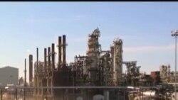 中国收购加拿大石油公司引起美国关切