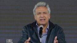 VOA: Informe desde Ecuador