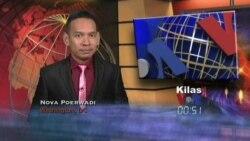 Kilas VOA 11 April 2014