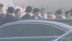 2011-09-26 粵語新聞: 北韓總理訪華